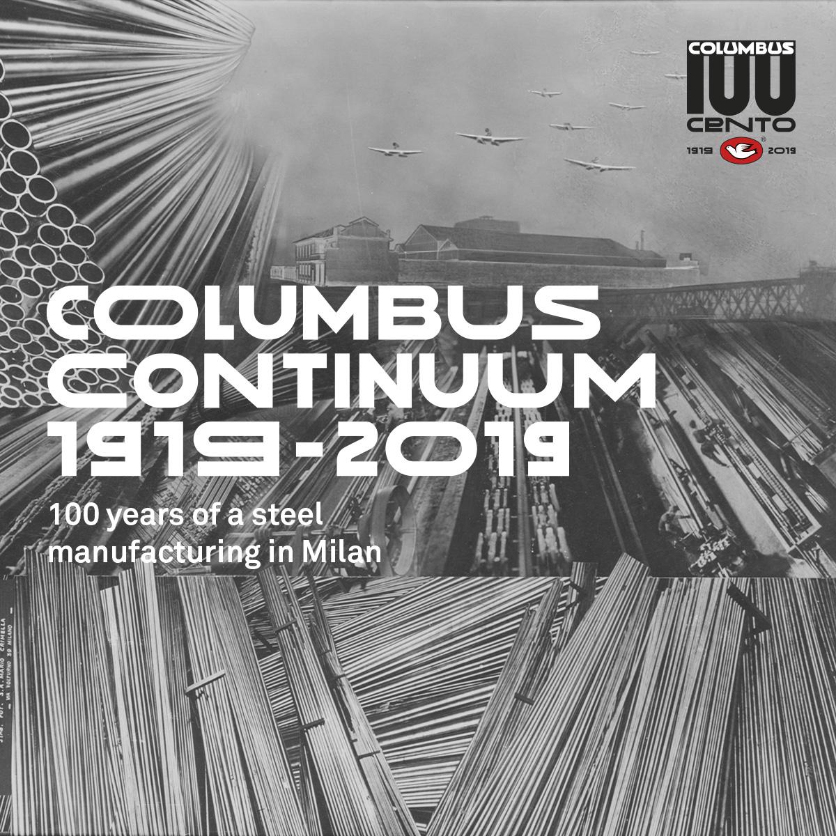 Columbus Continuum 100 Years Celebrations
