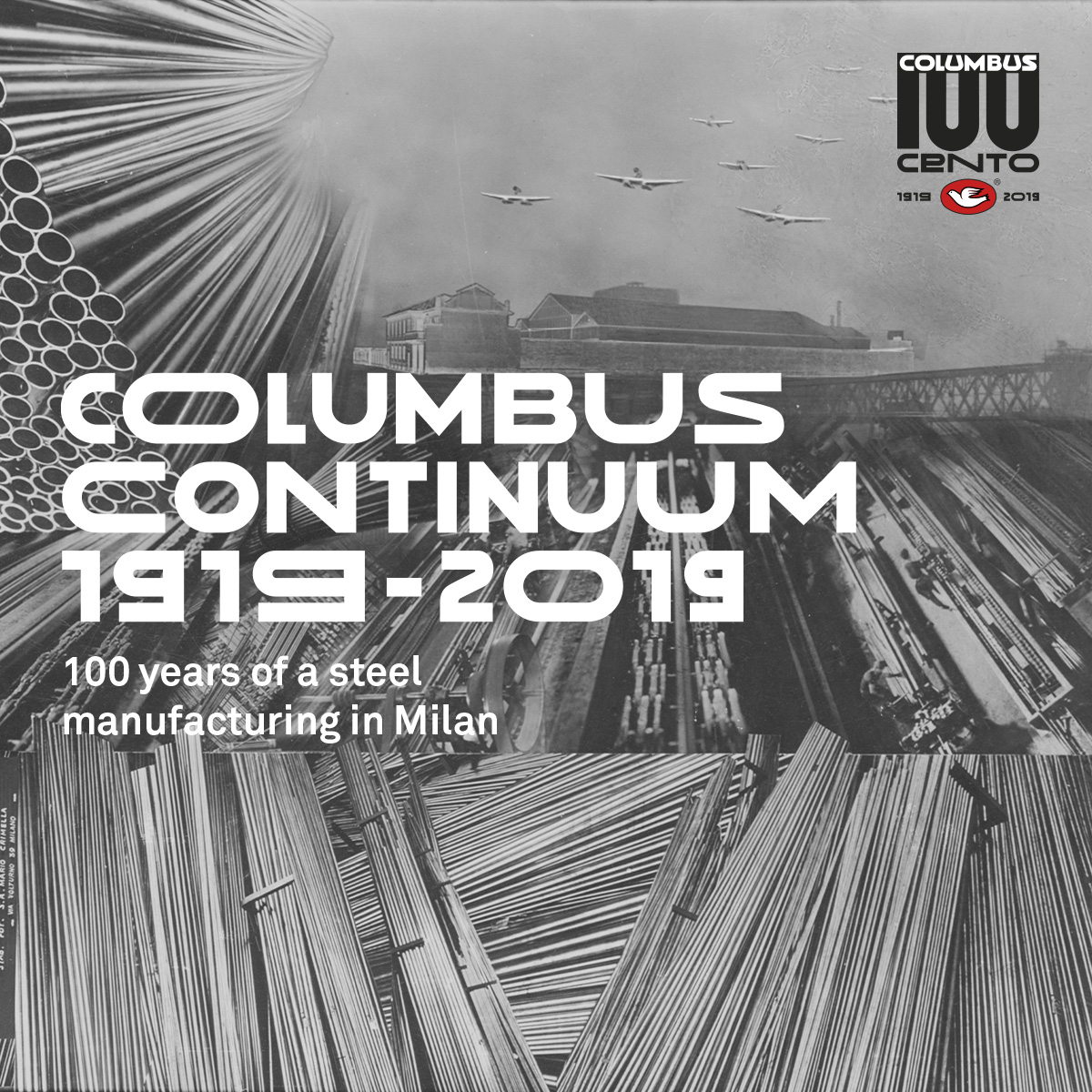 Columbus Continuum 100 Years Celebrations
